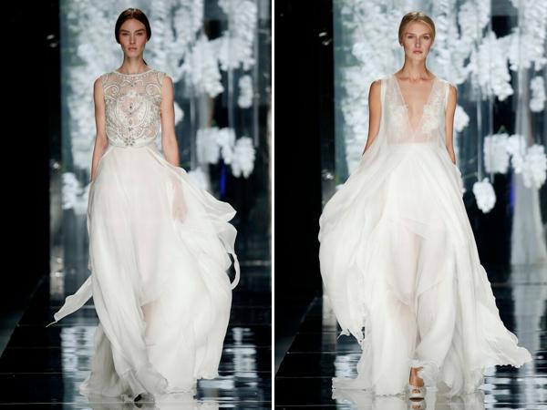 1135dfe73f6 Свадебные платья 2016 отличаются своей оригинальностью и стремлением к  воздушности! Дизайнеры со всего мира создают прекрасные коллекции свадебных  платьев