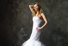 Свадебное платье Miracle