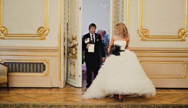 Свадебное платье Rosy Lux