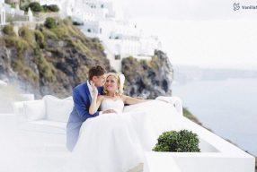 Пышное свадебное платье Helena