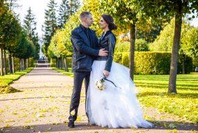 Специальная акция на пошив свадебных платьев