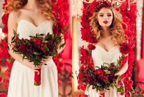 Свадебное платье Lily